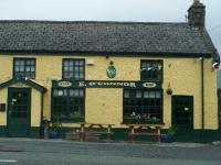 E O'connor The Star Inn