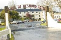 Earl Of Desmond Hotel - image 1