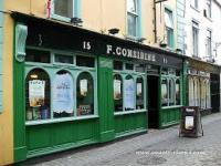 Faffa Considines Bar - image 1