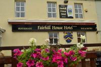 Fairhill House