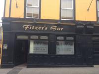 Fitzers Bar