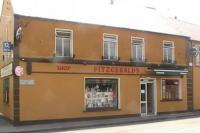 Fitzgeralds Bar