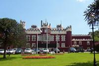 Fitzpatrick Castle Hotel - image 1