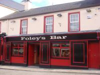 Foley's Bar