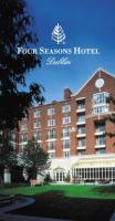 Four Seasons Hotel Dublin - image 1