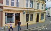 Friel's Bar