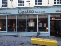 Gastro Bar & Grill