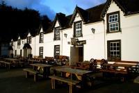 Glen Malure Lodge