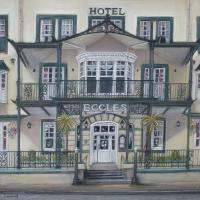 Glengarriff Eccles Hotel - image 1