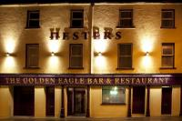 The Golden Eagle Bar Restaurant