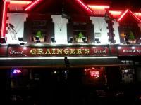 Graingers Bar & Lounge - image 1