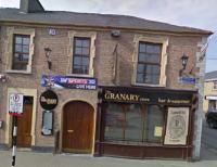 The Granary Store