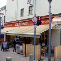 Greene's Cafe