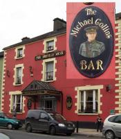 The Greville Arms