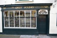 Grey Hound Bar