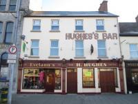 H Hughes