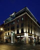 Halo The Morrison Hotel - image 1