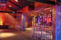 Harveys Bar And Restaurant