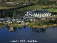 Harvey's Point Country Hotel - image 1