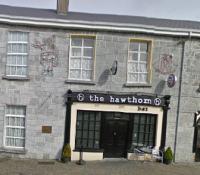 The Hawthorn Bar