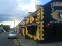 Hennelly's Bar