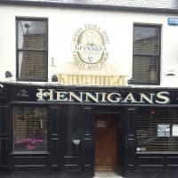 Hennigans - image 1