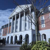 Heritage Hotel - image 1