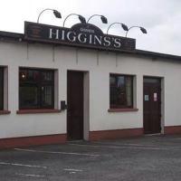 Higgins Lounge