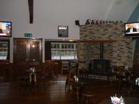 Holy Cross Bar & Restaurant