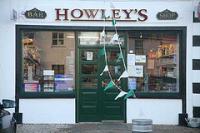 Howleys