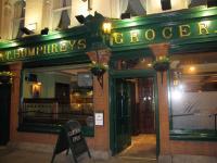 Humphreys Pub - image 1