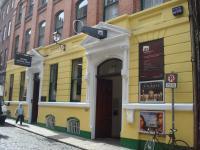 Ifi Cinemas/irish Film Centre