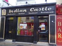 Indian Castle Restaurant
