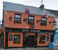 Jack Foley's Bar & Restaurant