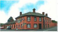 Jacks Railway Bar