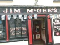 Jim Mc Gees