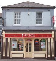 John Boyle Bar / Next Door Express - image 1