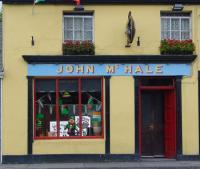 Johnny Mchales Pub - image 1