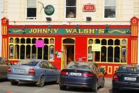 Johnny Walsh's