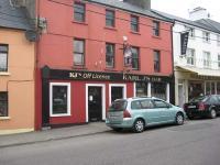 Karl J's Bar
