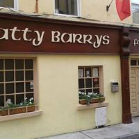 Katty Barry's