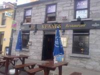Keanes Bar