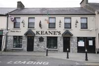 Keane's Bar And Steakpot Restaurant