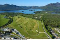 Killarney Race Course Bar - image 1
