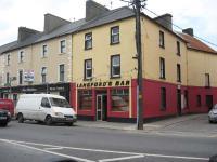 Langford's Bar