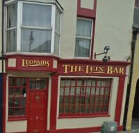 Leix Bar