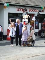 Lough Boora Inn