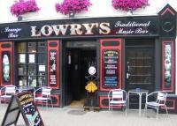 Lowrys Bar