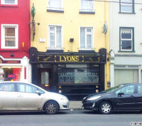 Lyons Spirits And Ales