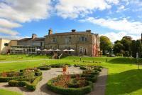 Lyrath Estate Hotel - image 1